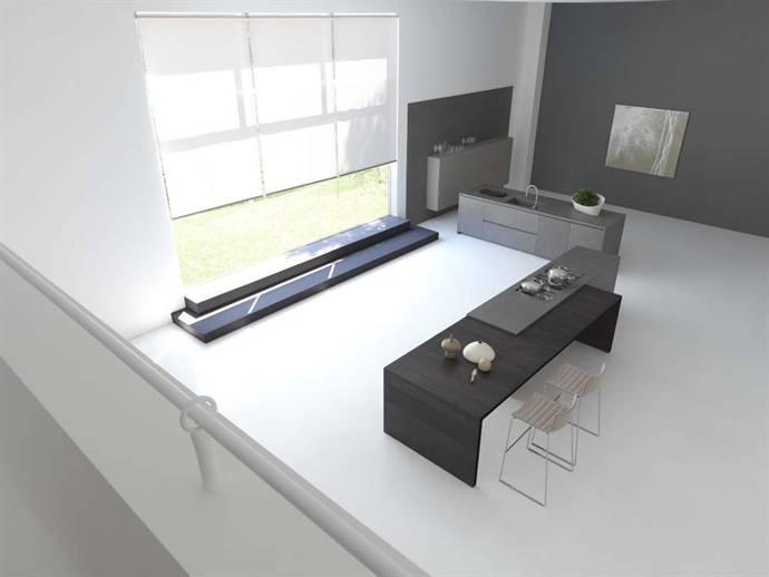 Cucine In Kerlite - Design Per La Casa - Aradz.com