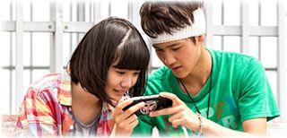 review, sinopsis, detail, pemeran dan trailer Film Jepang A Summer Day, Your Voice di dramafilasian.blogspot.com
