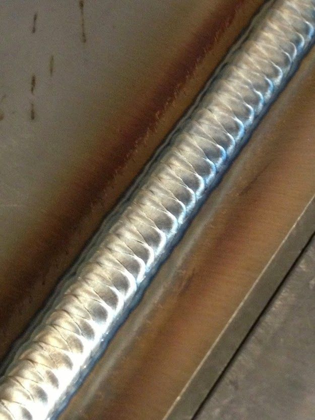 Learn to Weld using TIG Welding Process ~ Weldpedia