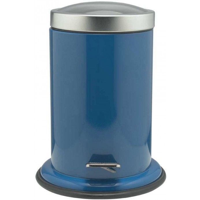 Sealskin Acero Pedaalemmer Blauw