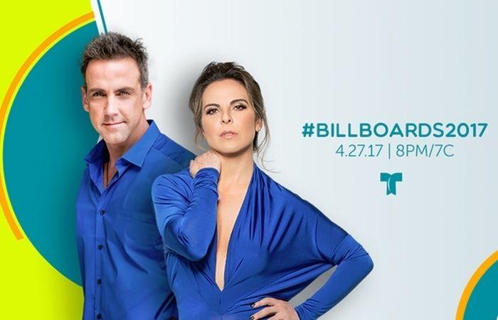 Kate del Castillo y Carlos Ponce serán anfitriones de los Premios Billboard  #EnElBrasero  http://ift.tt/2px8rF6  #carlosponce #katedelcastillo #premiosbillboard #premiosbillboarddelamusicalatina2017