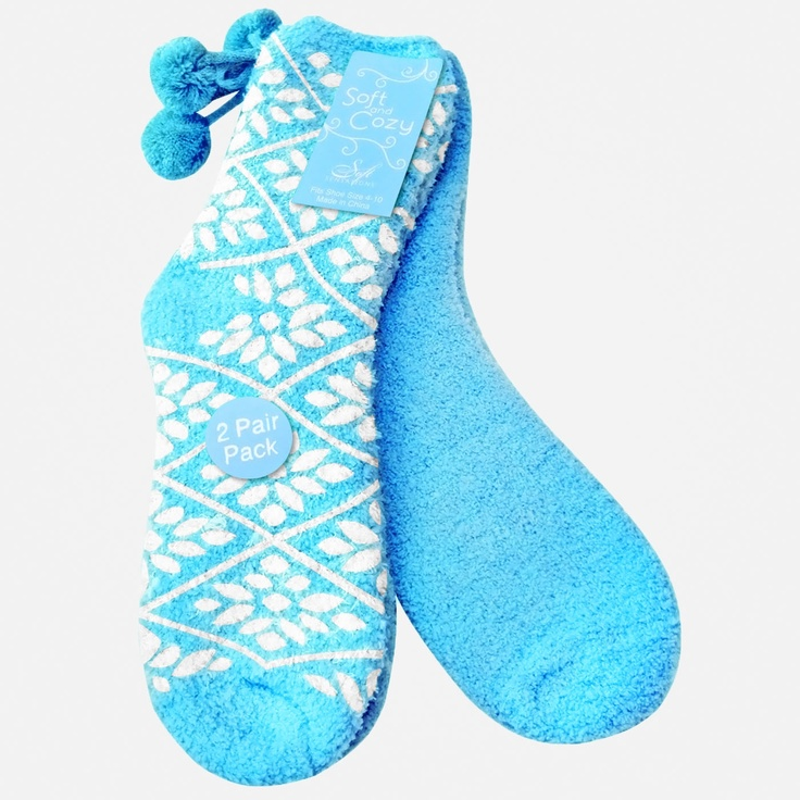 cozy socks shopko