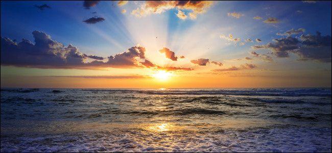 مرحبا أنا تقنية كيفية ضبط المنبه لشروق الشمس أو غروبها على Iphone Sunrise Alarm Set Sunset
