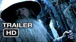 the hobbit trailer - YouTube