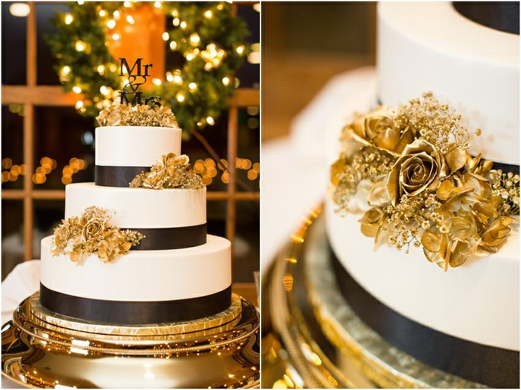 Timeless Ivory Gold Wedding With Scottish Traditions In: 21 Best Ivory, Gold, & Black Wedding Images On Pinterest