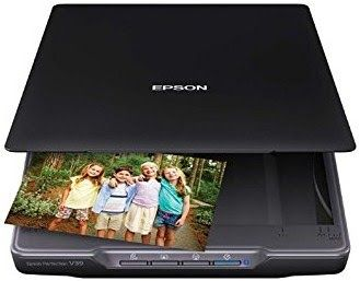 Epson Perfection V39 Driver Download for Windows XP/ Vista/ Windows 7/ Win 8/ 8.1/ Win 10 (32bit-64bit), Mac OS and Linux