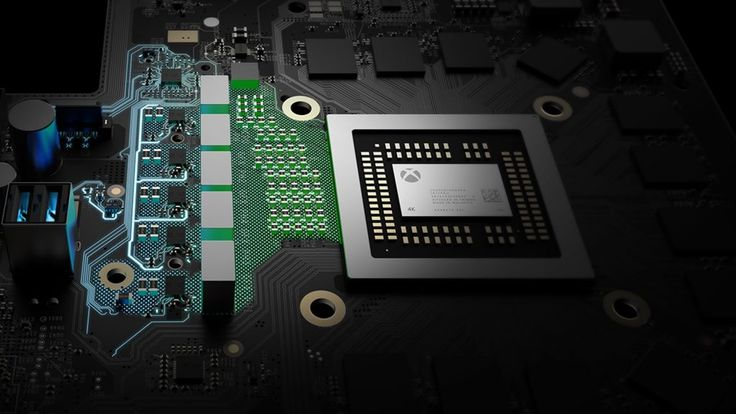 Ready At Dawn's Graphics Dev On Xbox Scorpio: CPU Upgrade Is Not Huge Or Amazing, Won't Be Priced At $399
