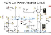 Discover all about electronics circuit schematic you can find here its very large database of electric circuit.