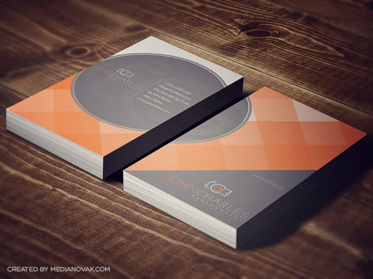 Best 25 Personalized Business Cards Ideas On Pinterest Business