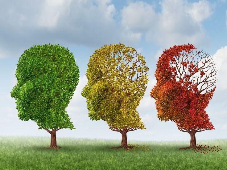 25 Unknown Facts About Dementia de grootmoeder van Dimitri werd dement en belandde in een rusthuis.