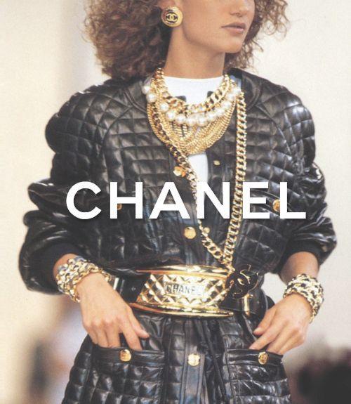 moda anni 80, come vestirsi anni 80, theladycracy.it, chanel 80, fashion blogger italia, elisa bellino