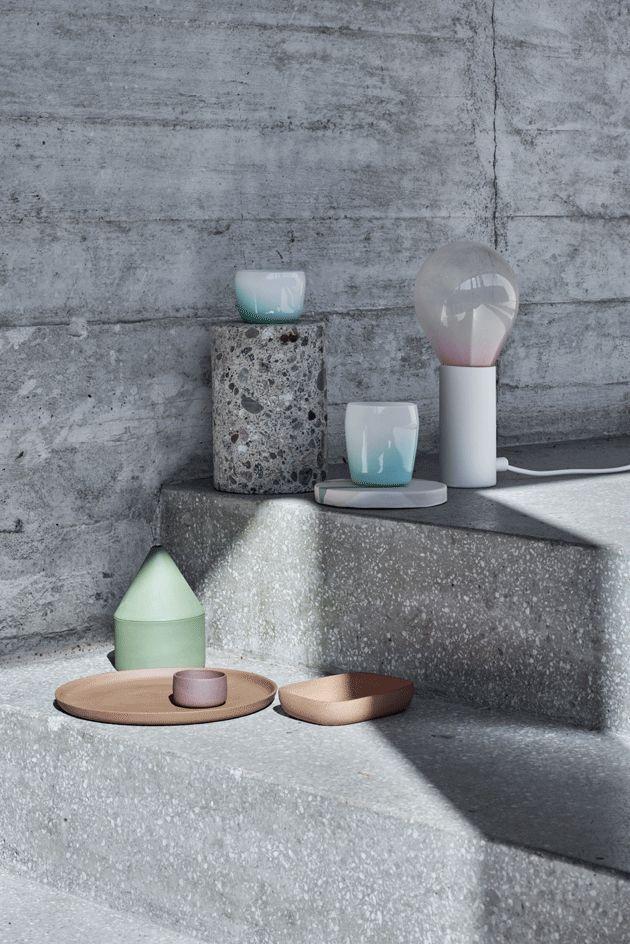 Finnish design in Habitare 2017, Photo:Suvi Laine, Styling: Jenni Juurinen