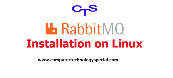 RabbitMQ RabbitMQ is Open source message broker software. It is written in the Erlang Programming language and is built on the Open Telecom Platform framework for clustering and failover. Client libraries to interface with the broker are available for all major programming languages. In this article, We will be known about the installation of RabbitMQ …
