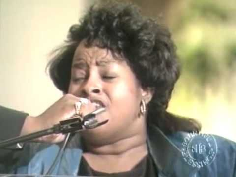 Find this Pin and more on Female Gospel Singers by waylandstrong.