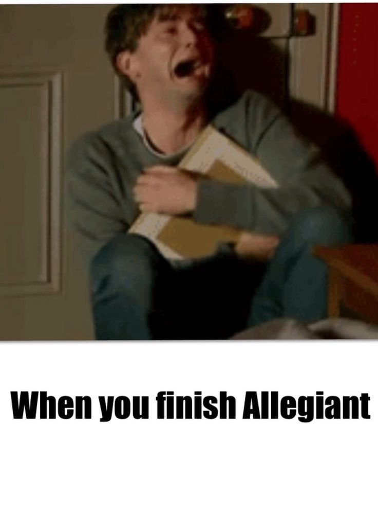 This was me a few hours ago. I don't think I can reread it