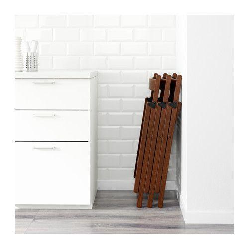 TERJE Chaise pliante  - IKEA 13€