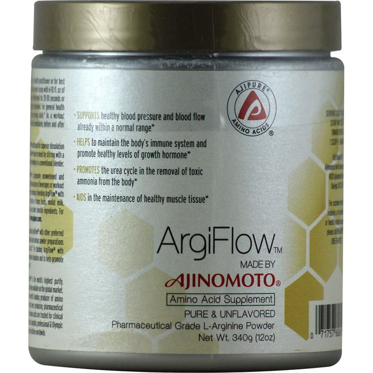 AjiPure ArgiFlow Unflavored 68 svg | Regular Price: $30.99, Sale Price: TOO LOW TO SHOW! | OvernightSupplements.com | #onSale #supplements #specials # #GlutenFree  | ArgiFlow Supports healthy blood pressure and blood flow already within a normal range Helps to maintain the body s immune system and promote healthy levels of growth hormone Promotes the urea cycle in the removal of toxic ammonia from the body Aids in the maintenance of healthy muscle tissue For more than a centu