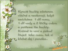 Rady od babičky..... | Mimibazar.sk