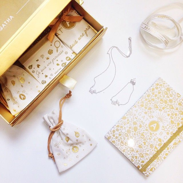 Our Beautiful Agat'a Box is the perfect Christmas gift! Along with a set of beautiful Scottie Ceramic jewellery, you get a bunch of surprises inside! Available in store only at our High Street boutique or at Westfield Albany.