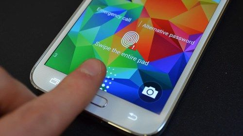 Google may add fingerprint ID to the Android M