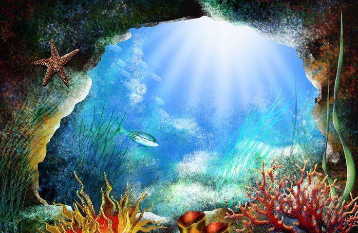 Картинки по запросу подводный мир фото