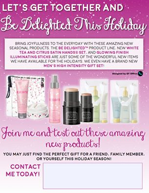 Try out #marykay new products! #mymklife #partytime #newproducts #makeup #skincare #holidayseason #qtoffice #withyoueverystepoftheway