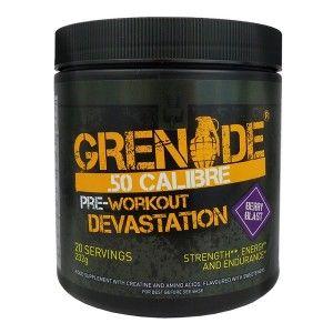 Grenade 50 Calibre 232g