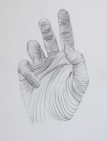 Line Art Hands : Best ideas about hand drawings on pinterest how to