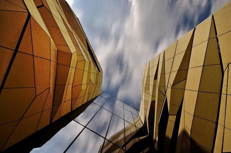 MM Gallery III by Łukasz Derangowski on 500px