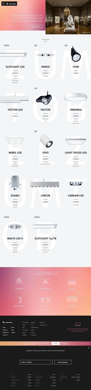SUPERIOR LIGHTING DESIGN AND SUSTAINABILITY   Zumtobel