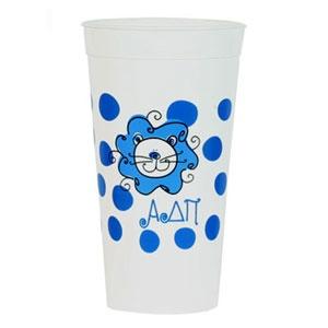 ADPi Cups $3.49: Polkadots Lion, Polka Dots, Tumblers, Alpha Delta, Alphadeltapi Polkadots, Adpi Alphadeltapi, Dot Tumbler, Delta Pi, Sorority
