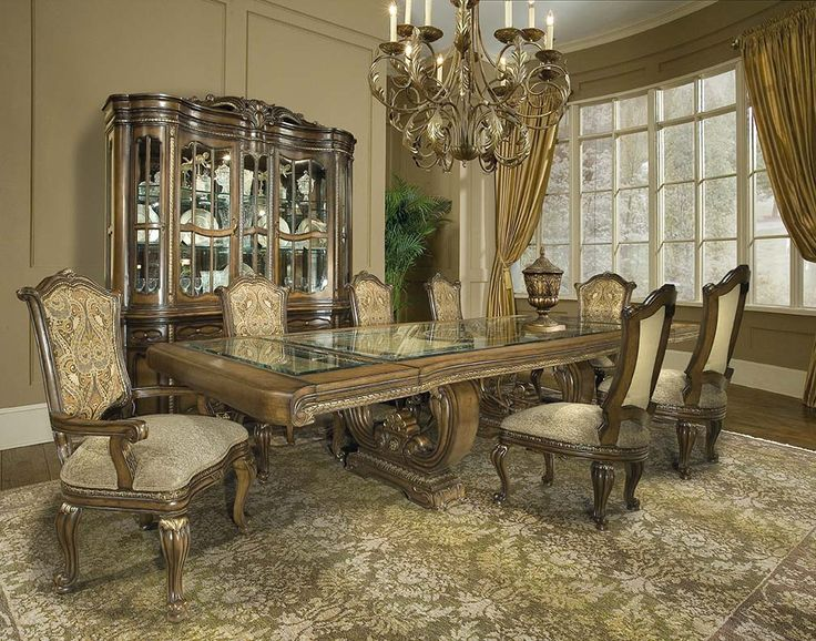 17 best images about furniture dining room and kitchen for Dining room tables los angeles