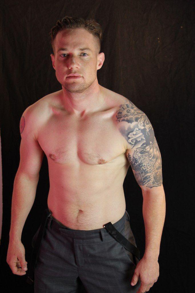 Billy Castro transgender FTM