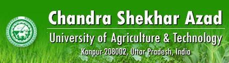Chandra Shekhar Azad University of Agriculture & Technology, Kanpur : Teaching & Non-Teaching Posts  Last Date : 16th May, 2015  http://jobsnaukri.in/chandra-shekhar-azad-university-of-agriculture-technology-kanpur-teaching-non-teaching-posts-2/