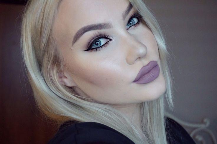 Gerard cosmetics invasion liquid lipstick