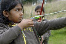 Girlguiding Surrey East - Brownie games