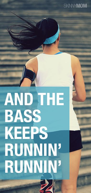 Pump up your run with this hip-hop playlist!