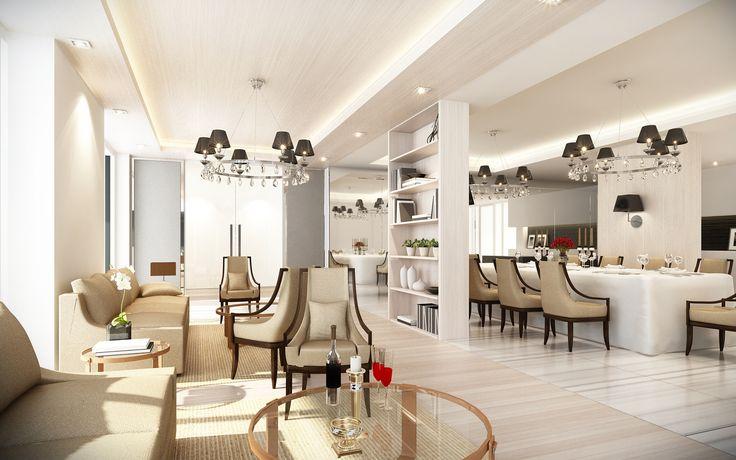YLG Residence, Bangkok
