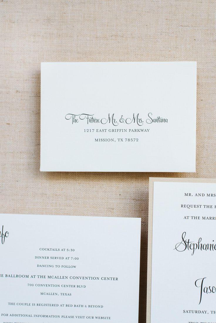 608 Best Envelopments Custom Stationery Designs Images On