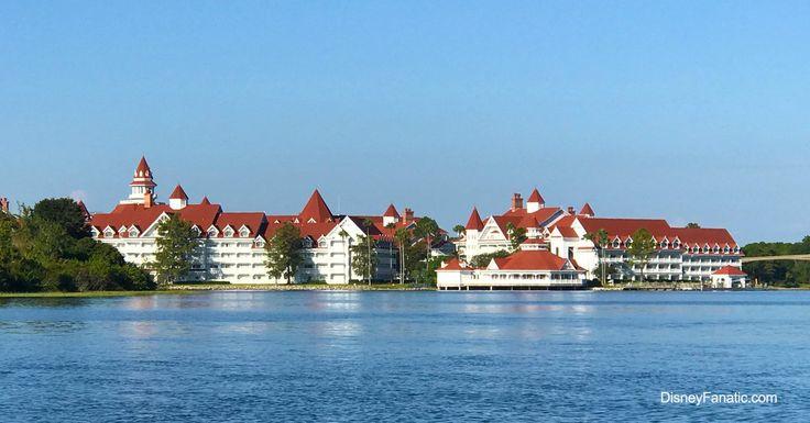 Top 8 Walt Disney Resort Hotels for a Romantic Getaway