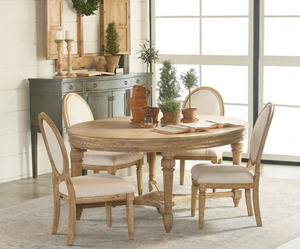 287 Best Kitchen And Dining Room Tables Images On Pinterest