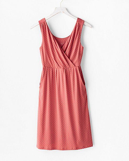 39a372fd39 Starlet Sleeveless Knit Dress