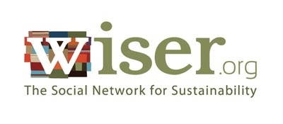 wiser.org  Wiser.org, formerly WiserEarth.org, is a user-generated online community space for the social and environmental movement.