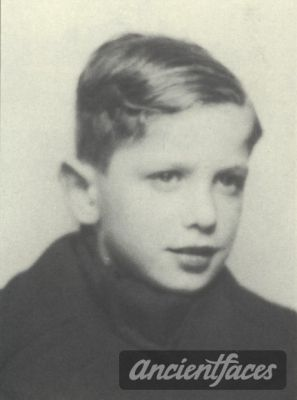 Albert Chazenfus Nationality: French Jewish Residence: Paris, France Death: August 19, 1942 Cause: Murdered in Auschwitz (buried in Auschwitz death camp) Age: 11 years