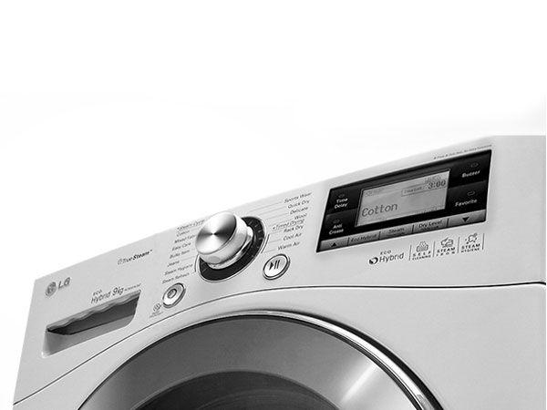 In questi giorni di pioggia incessante il problema di tutti è quello dei panni da lavare. Una soluzione è sicuramente quella di acquistare una LAVASCIUGA. Ma quali sono i pro ed i contro? E quali caratteristiche dovrebbe avere una lavasciuga?  Ne parliamo qui ;) http://www.arredamento.it/cucina/elettrodomestici/lavatrici/lavasciuga.html #lavasciuga #elettrodomestici