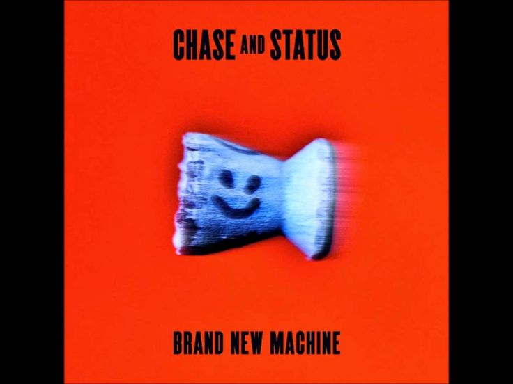 Chase & Status Ft. (Bo Saris) - Breathing