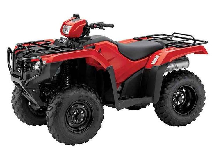 New 2017 Honda FourTrax® Foreman® 4x4 ATVs For Sale in Florida. Choose the right tool. Some jobs, it doesn't matter if the work gets done today or tomorrow. Or if it's raining or cold or blazing hot outside. Others, need to get done now, and done right the first time. Especially if you have people counting on you, or your paycheck riding on the line. That's when you need the best tools—and the best help—that you can find. That's when you need a Honda FourTrax On Sale!!! Call Today!!! Ask for…
