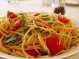 pasion por la comida Italiana