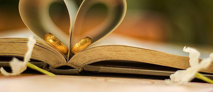 80 Charming Wedding Bible Verses