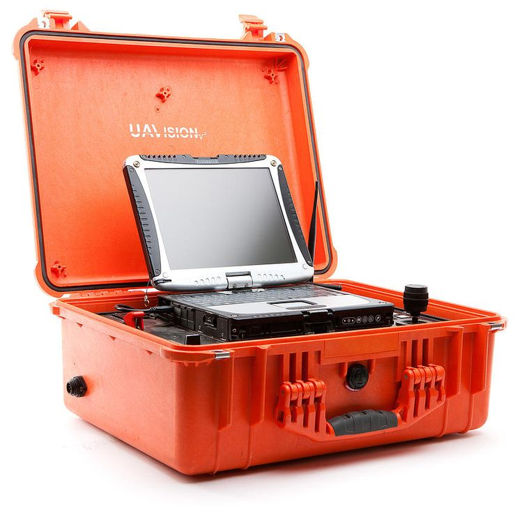UXC-500 is the advanced version of portable #controlgroundstation.   http://uas.wales/ground-control-stations/